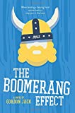 img - for The Boomerang Effect book / textbook / text book