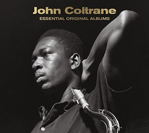 Essential Original Albums - John Coltrane by Masters of Music