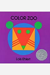 Color Zoo Hardcover