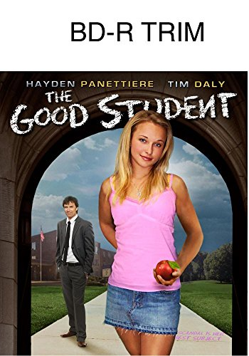 The Good Student [Blu-ray]
