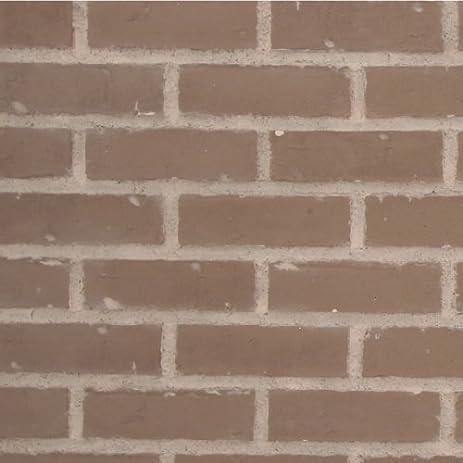 Texture Plus Indoor/Outdoor Siding Panel, Brick, Tan - Sample ...