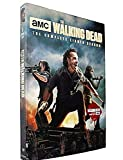 The Walking Dead: Season Eight (Season 8 DVD Set)