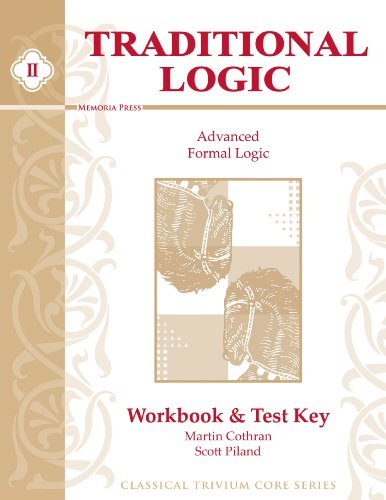 Traditional Logic 2 Key