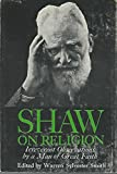Shaw on Religion