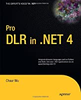 Pro DLR in .NET 4 Front Cover
