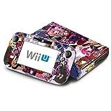 Rosario+Vampire Decorative Decal Cover Skin for Nintendo Wii U Console and GamePad