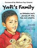 Yafi's Family, Linda Pettitt and Sharon Darrow, 0979748143
