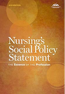 Critical thinking tactics for nurses achieving the iom competencies nursings social policy statement the essence of the profession 2010 edition american nurses fandeluxe Choice Image