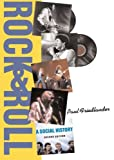 Rock And Roll: A Social History, Paul Friedlander, 0813343062