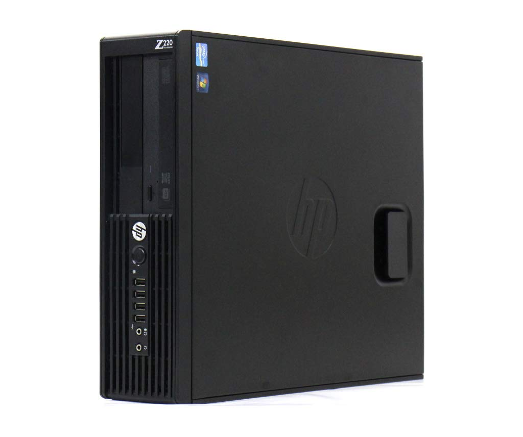 人気沸騰ブラドン 【中古】 1TB hp Z220 SFF SFF Xeon 64bit E3-1280 v2 3.6GHz 16GB 1TB Quadro K600 DVD+-RW Windows7 Pro 64bit B07N773VYP, 世界の貨幣専門店オズコレ:ae45188f --- arbimovel.dominiotemporario.com