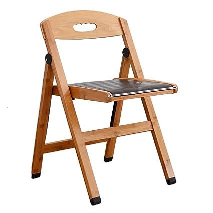 Bon Writing Desk Household Table Folding Desk Chair Stool Bamboo Log Study  Table Work Table Table And