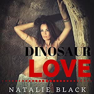 Dinosaur Love Audiobook