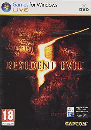Resident Evil 4 For PC (Windows 10 & Mac)