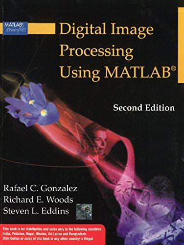 Digital Image Processing Using MATLAB, 2nd ed