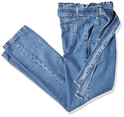 Calça, Mercatto, Feminino, Jeans, P