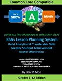 How to GROW a BRAIN, Lisa Moe, 1477578625
