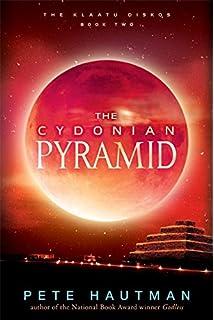 Amazon the obsidian blade klaatu diskos 9780763664442 the cydonian pyramid klaatu diskos fandeluxe Choice Image