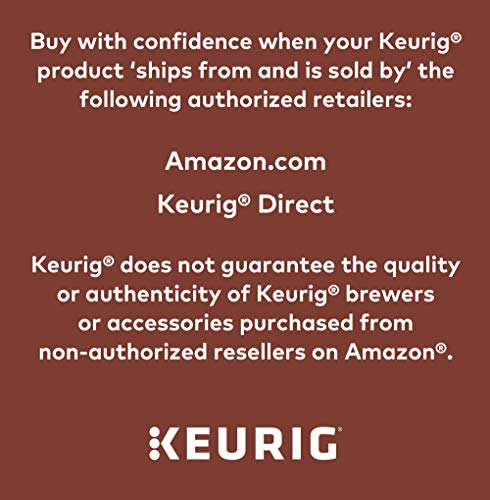 Keurig K-Elite Coffee Maker, Single Serve K-Cup Pod Coffee Brewer, With Iced Coffee Capability, Brushed Silver