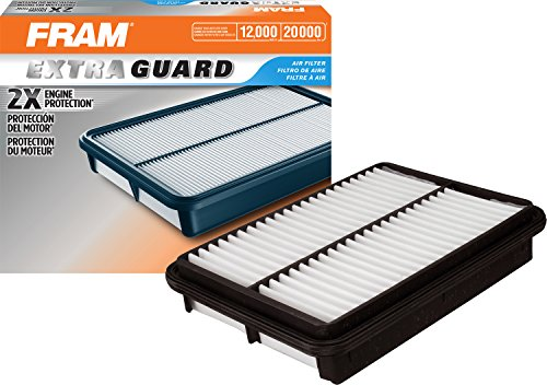 FRAM CA9798 Extra Guard Panel Air Filter