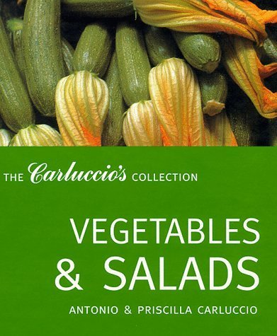Vegetables and Salads (The Carluccio