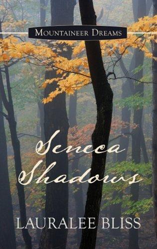 book cover of Seneca Shadows