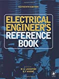 img - for Electrical Engineer's Reference Book, Sixteenth Edition book / textbook / text book