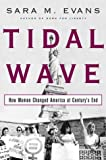 Tidal Wave, Sara M. Evans and Sara Evans, 0029099129