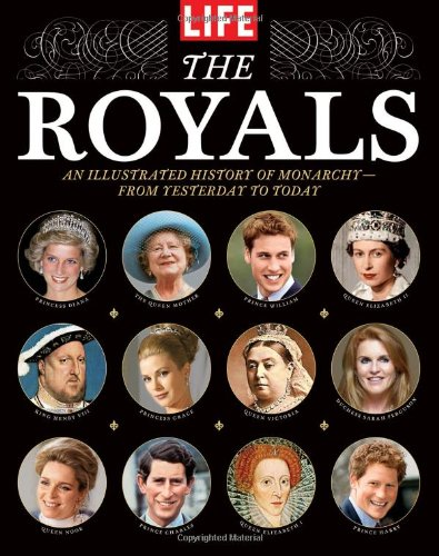 Queen Elizabeth Penny - LIFE The Royals: An Illustrated History of Monarchy - from Yesterday to Today