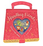 Handbag Friends, Sally Lloyd-Jones, 038575096X