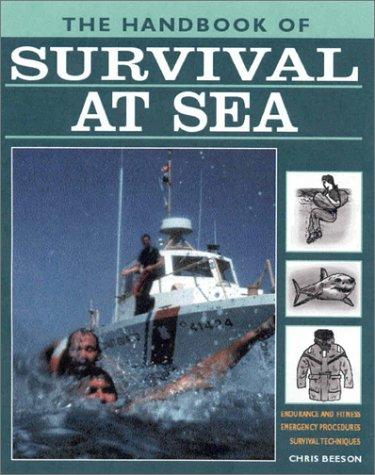 Download The Handbook of Survival at Sea pdf