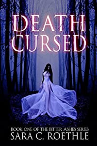 Death Cursed by Sara C. Roethle ebook deal