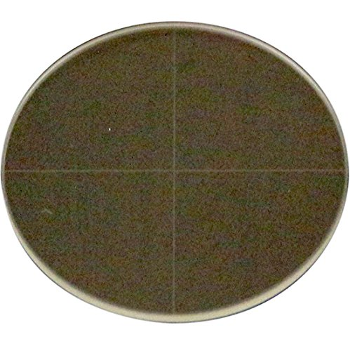 Eyepiece reticle, with cross hair; for the 48401 series compound microscopes