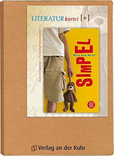 """Literaturkartei plus """"Simpel"""""""