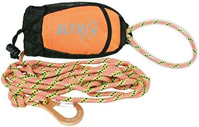 ALTUS 5121500068 - Bolsa Cuerda Rescate, Unisex, Color ...