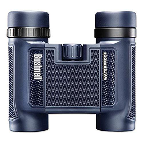 Bushnell H2O Waterproof Fogproof Compact Roof Prism Binocular