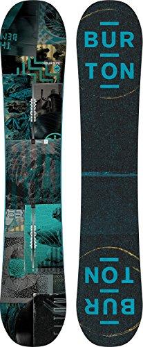 Burton Descendant Snowboard Mens Sz 155cm - Pro Twin Tip Skis
