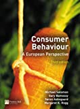 Consumer Behaviour, Gary Bamossy and Soren Askegaard, 0273687522