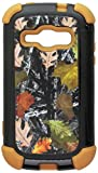 Beyond Cell Duo-Shield Rugged Case with Free Screen Protector for Samsung Galaxy Ring/Prevail 2 M840 - Retail Packaging - Design Hunter