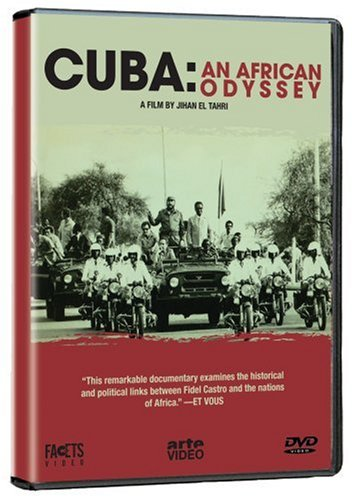 Cuba: An African Odyssey by FACETS VIDEO