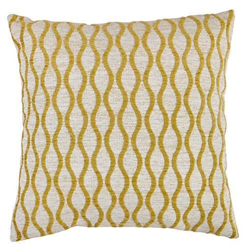 (Rivet Mid-Century Throw Pillow, 17
