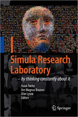 Simula Research Laboratory: by Thinking Constantly about it