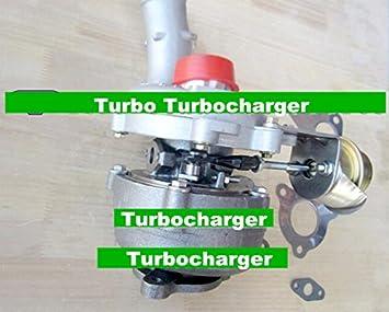 GOWE turbo turbocompresor para GT1749 V 708639 708639 - 5010S 7701474960 Turbo turbocompresor para Renault Espace Laguna Megane DCI Volvo V40 F9Q d4192t3 ...