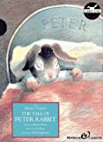 The Tale of Peter Rabbit, Beatrix Potter, 0887082971