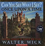Can You See What I See?: Once Upon a Time: Picture Puzzles to Search and Solve