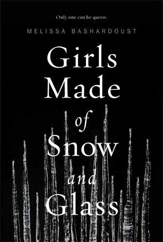 - Girls Made of Snow and Glass