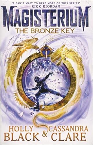 Image result for the bronze key cassandra clare