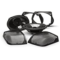 Rockford Fosgate Power Harley-Davidson Rear Audio Kit (2014+) 6x9 Package TMS69BL14