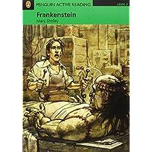 Frankenstein, Level 3, Penguin Active Readers