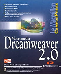 Dreamweaver 2 (CD rom)