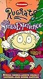 VHS : Rugrats: The Santa Experience [VHS]